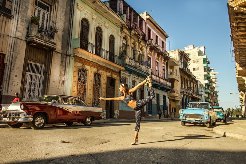 Timeless Havana