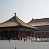 Hall of Central Harmony, Forbidden City