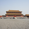 Taihedian Square, Forbidden City