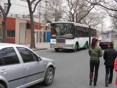 Beijing Bus AA7836 Beijing Mar 06
