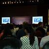 Opening ceremony.