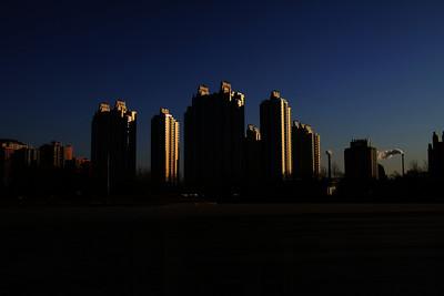 Chaoyang Park Beijing 2010 ©Lewis Sandler Beijing Video Studio