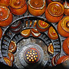 Kao Lu Chinese oven Beijing © Lewis Sandler Beijing Video Studio