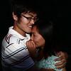 Young Lovers ,Beijing. 2010 © Lewis Sandler Beijing Video Studio
