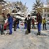Beijing Foreign Studies University Jan 4 2010 © Lewis Sandler Beijing Video Studio