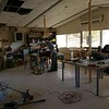 Carpentry Room
