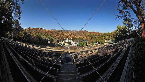 Hollywood Bowl Portfolio