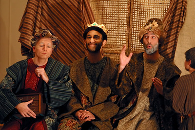 Amahl and the Night Visitors 2004