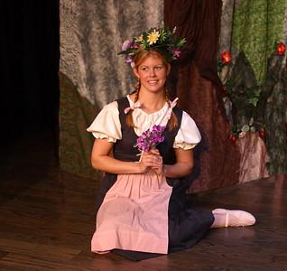 Hansel and Gretel 2005