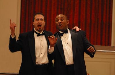 Opera Gala   Il Barbiere and More