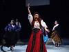 Carmen, Myeongsook Park,  Frasquta, Caitlin Budny, Dancer, Francesca Aquao