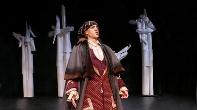 Deh, Vieni, alla Finestra.   Don Giovanni: Rob McGinness