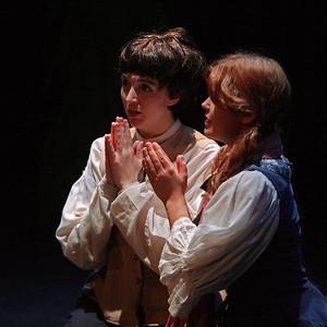 E. Humperdinck Hansel and Gretel. Bel Cantanti production in December 2007