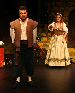 Bel Cantanti, Donizetti's L'Elisir d'Amore, May 2007
