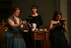 Becky Henry, Dorabella, Nancy Zhao, Despiona, Courtney Ross, Fiordiligi
