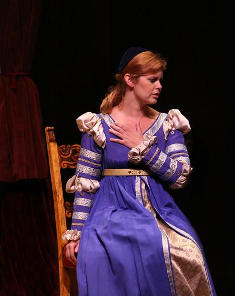 Giulietta: Meghan McCall
