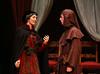 Romeo: Jessica Renfro, Lorenzo: Charlie Hyland