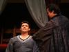 Tebaldo: Patrick Layton, Capellio: Kwang Kyu Lee.