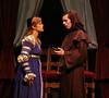Giulietta: Meghan McCall, Lorenzo: Charlie Hyland