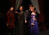 Romeo: Jessica Renfro, Giulietta: Meghan McCall, Tebaldo: Patrick Layton, Capellio: Kwang Kyu Lee.
