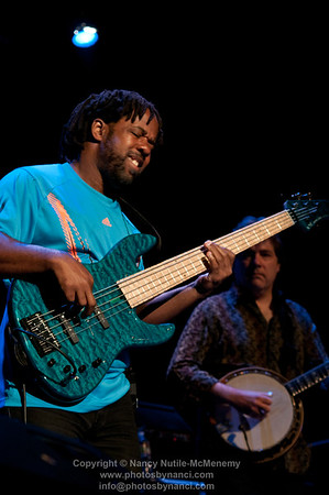 Bela Fleck and the Flecktones