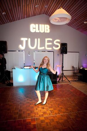 Belamar Hotel's Club Jules
