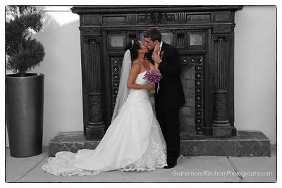 Wedding at Manhattan Beach Belamar
