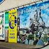 Wall Mural in West Belfast