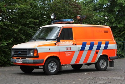 Antwerpen Zone 3 Rand