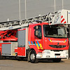 Ladderwagen 30 mtr. Renault Midlum 300.16 Light 4x2 Magirus ML 32 L-AS Fire Technics, 2014