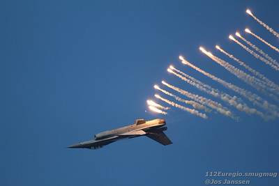 Belgian Air Force Days 2014