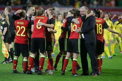 20171020 - Belgian Red Flames - Roemenie