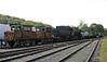 Stored steam and diesel locos, Treignes, Sat 24 September 2011.