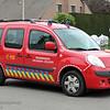 S07 Dienstvoertuig Renault Kangoo, 2010
