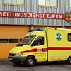 Ambulance Mercedes Sprinter 313CDI Strobel - Ambucar, 2005
