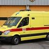 Ambulance Mercedes Sprinter 315CDI NVC3 Miesen, 2009