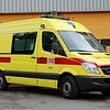 Ambulance Mercedes Sprinter 315CDI NVC3 Miesen, 2009