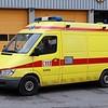 Ambulance Mercedes Sprinter 313CDI WAS, 2001
