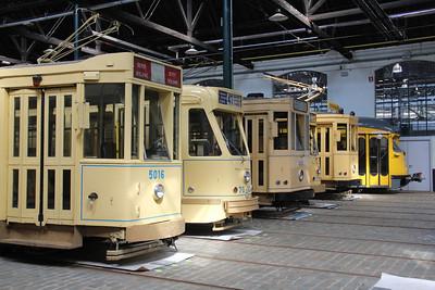 Brussels Tram Museum 5016_7033_1609_9079_59_1308 Voluwe Depot Apr 13