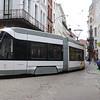 De Lijn 7338 Korte Koepoorstraat Antwerp 2 Jun 17