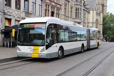 De Lijn 5374 Sint Michielshelling Gent Jun 17