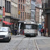 De Lijn 7054 Korte Koepoorstraat Antwerp 1 Jun 17