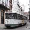 De Lijn 7054 Korte Koepoorstraat Antwerp 2 Jun 17