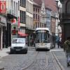 De Lijn 7338 Korte Koepoorstraat Antwerp 1 Jun 17