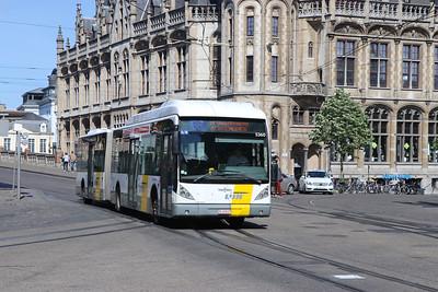 De Lijn 5360 Sint Michielshelling Gent Jun 17