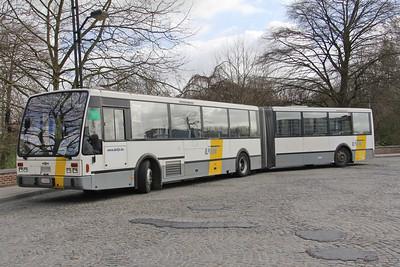 De Lijn 3359 Stationsplein Bruges Apr 13