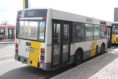 De Lijn 3979 Stationsplein Bruges Apr 13