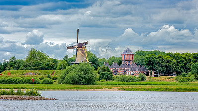 Nederland_Gorinchem_SD_Vestingsdriehoek bij Gorinchem_2015_06_20