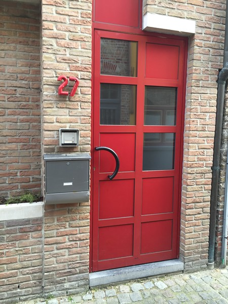 Belgium Doors