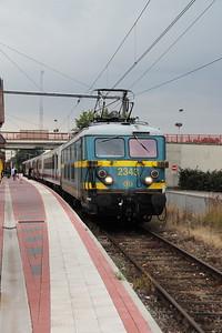 2343 at Heist Op Den Berg on 11th July 2011 (2)